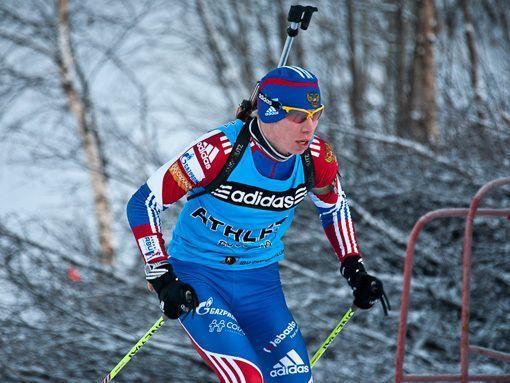 Владимир Семаков выиграл мужской масс-старт на отборочных соревнованиях в Уфе