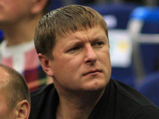 Евгений Кафельников: Хочу сыграть на Олимпиаде 2016 года в Рио