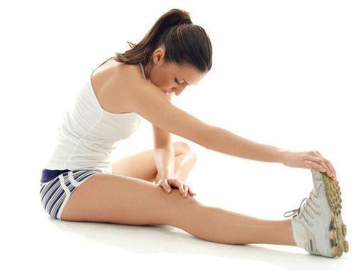 Гимнастика для суставов: основные упражнения