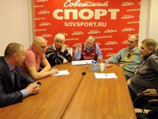«Наши игроки не готовы к английскому футболу». В «Часе футбола» - Ловчев и Тарханов!