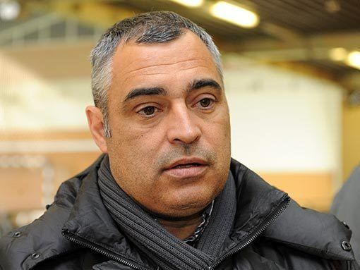 Жозе Коусейру: Павлюченко - отличный нападающий