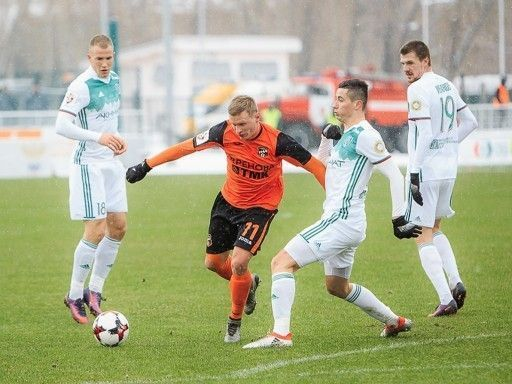 Букмекеры не хотят платить выигрыш за матч «Урал» – «Терек»