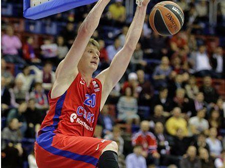 Андрей Воронцевич: Противостояние ЦСКА - «Жальгирис» - больше, чем просто баскетбол