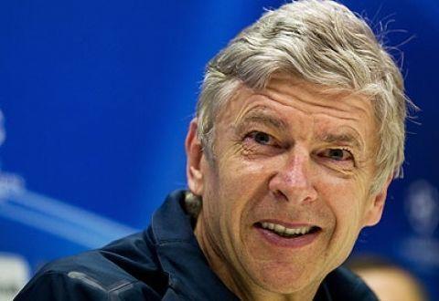 Венгер продлит контракт с «Арсеналом»
