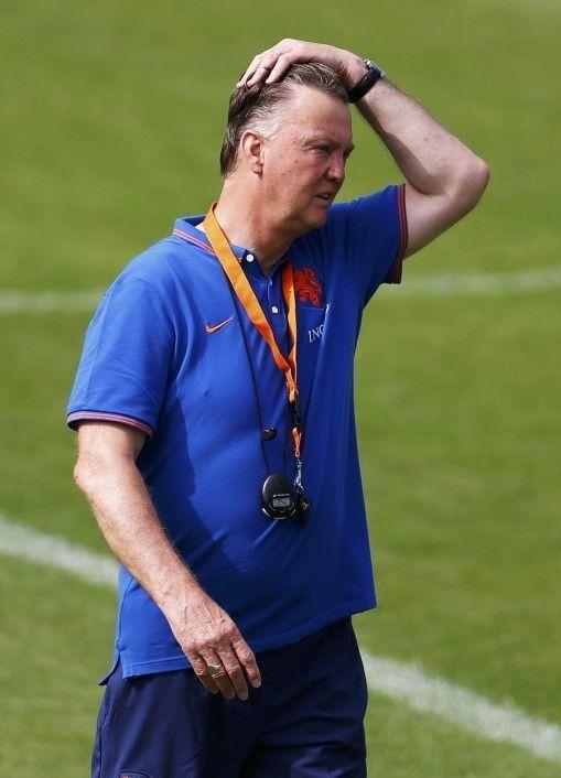 Хиддинк: Скучных игр между футбольными тяжеловесами не бывает