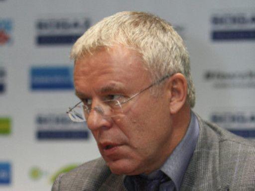 Фетисов оценил работу Третьяка как неудовлетворительную