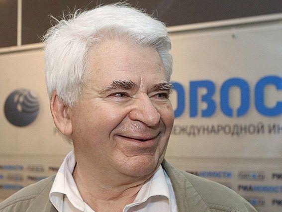 Борис Спасский: Для кого-то моя смерть могла быть целью
