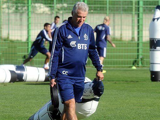 Что знает Силкин ичего не знает Красножан. За несколько дней до тренерской отставки в «Анжи» «ССФ» поговорил с Юрием Красножаном и Сергеем Силкиным