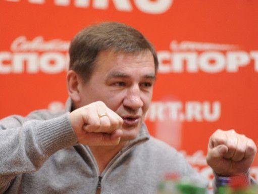 Главный тренер ЦСКА Валерий Брагин: Я уважаю Радулова. А он – меня…