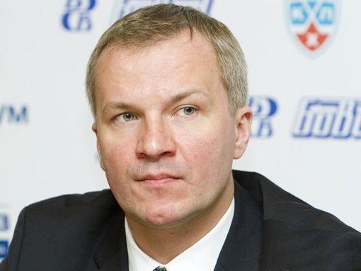 Владимир Кречин: Драфт КХЛ нужен для того, чтобы молодые игроки не погибли где-нибудь в Караганде