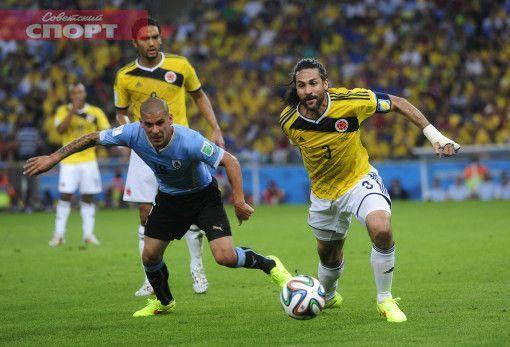 Валерий Непомнящий: Мне не в чем упрекнуть футболистов