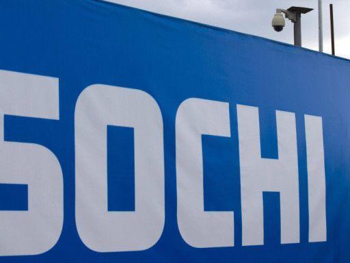 78% населения России будет следить за Олимпиадой в Сочи