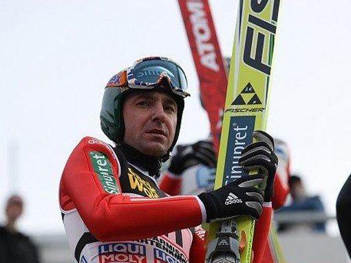 Васильев стал трехкратным чемпионом страны