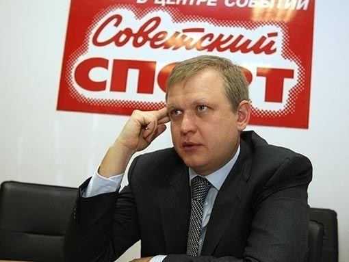 Сергей Капков: В новом сезоне Первый канал не будет показывать матчи чемпионата России