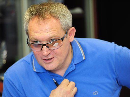 Вторая сборная России может сыграть в Брянске и Грозном