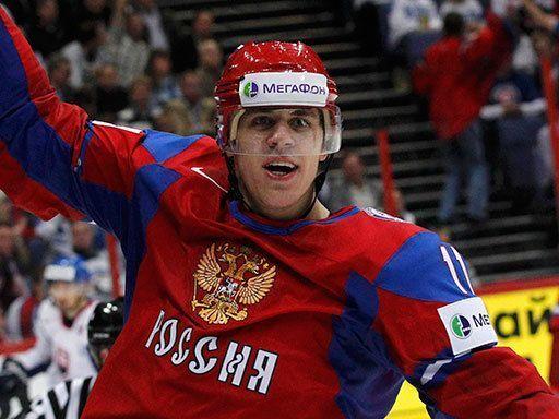 Валерий Иванников: Может, в сезоне-2013/2014 у нас кто-то раскроется и заиграет, как Малкин