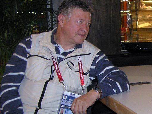 Геннадий Орлов: Спаллетти убедил руководство, что именно тренер должен решать трансферные вопросы
