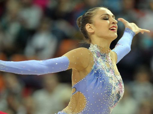 Евгения Канаева: Не говорю, что продолжаю карьеру, но и не говорю, что заканчиваю