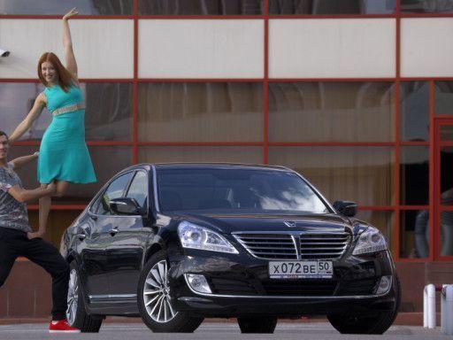 Екатерина Боброва: При маме езжу аккуратно
