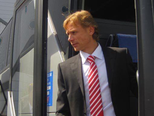 Главный тренер «Спартака» Валерий Карпин: Самый памятный гол в карьере забил французам