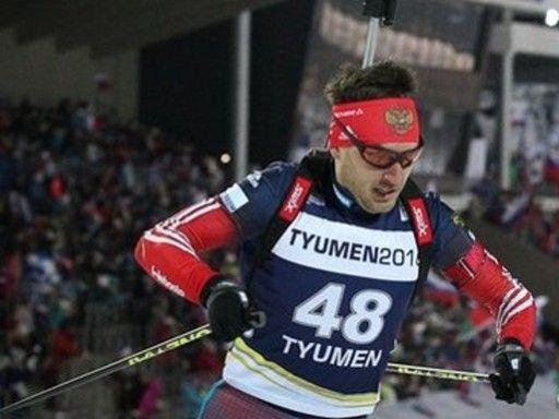 Гараничев завоевал золото в спринте на чемпионате Европы в Тюмени