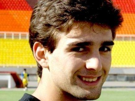 «Кубань» приобрела полузащитника сборной Армении Манояна