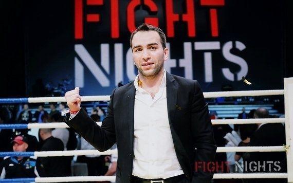 Камил Гаджиев: Ни секунды не сомневался в ее победе