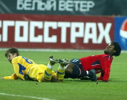 Асланбек Хуштов вышел в четвертьфинал
