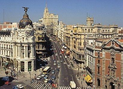 Мадрид, Токио и Стамбул претендуют на Олимпиаду-2020