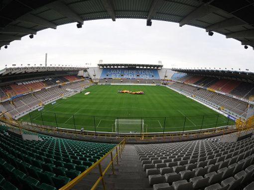 В Бельгии у 23-летнего футболиста остановилось сердце