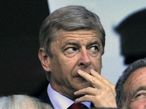 УЕФА завела новое дело против Венгера