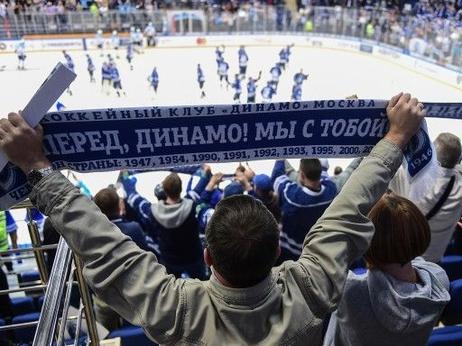 Борис Майоров: «Динамо» сейчас рискует потерять доверие болельщиков и игроков!