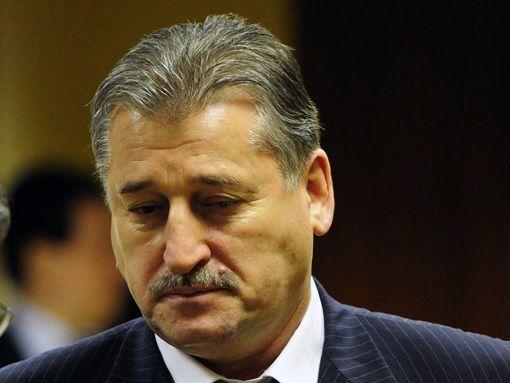 Алханов покидает Комитет по этике