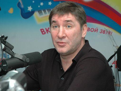 Александр Кожевников: Тройку Дацюка должно «прорвать» в игре против финнов