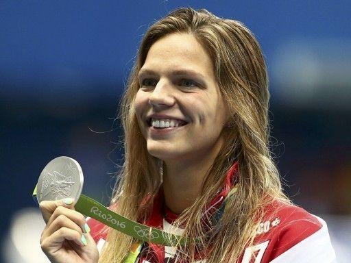 Юлия Ефимова: Отстранять за допинг пожизненно? Но как быть с Майклом Фелпсом?!