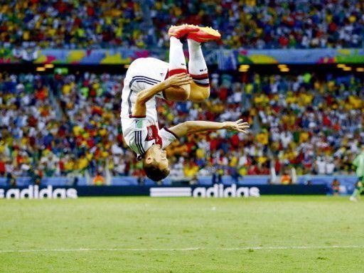 Можно ли назвать Клозе величайшим? 16 наивных вопросов о рекордсмене чемпионатов мира