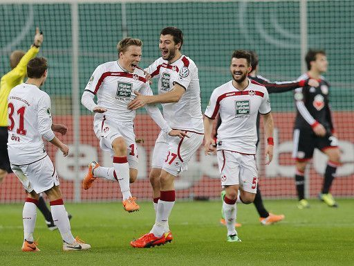 Немецкий футбол ru