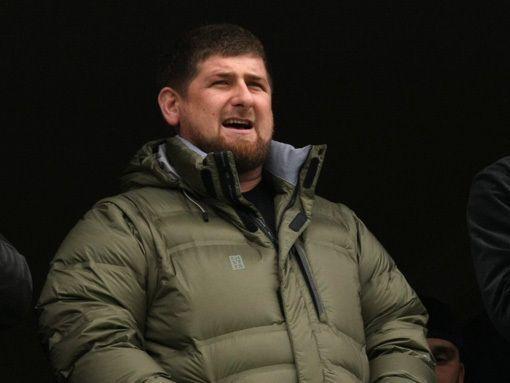 Рамзан Кадыров: Считаю Черчесого хорошим тренером, но... [ГОЛОСОВАНИЕ]