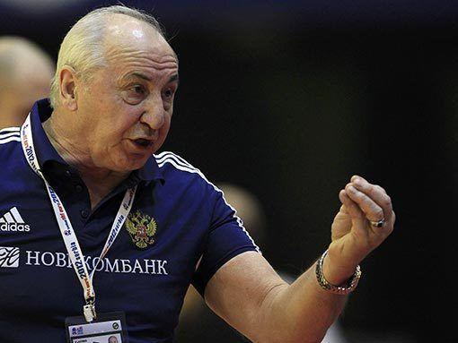 Максимов уходит, Трефилов остается. В Москве состоялся Исполком Союза гандболистов России