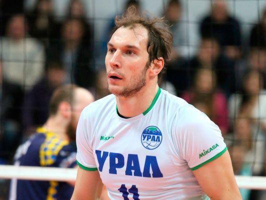 Андрей Ащев и Валерий Комаров стали игроками краснодарского «Динамо»