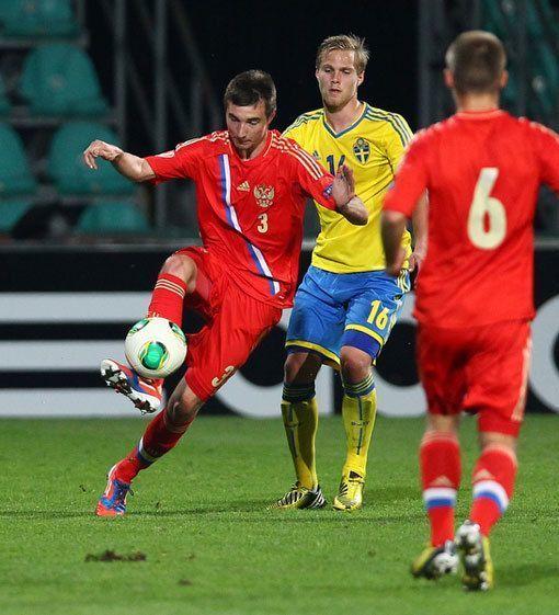 Португалия и Италия обеспечили себе выход в плей-офф