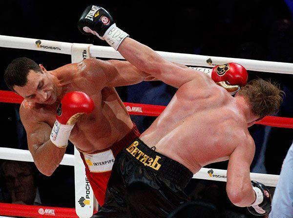 Александр Поветкин: У меня жесткий настрой на реванш. Сделаю все, чтобы выиграть бой у Кличко (видео, опрос)