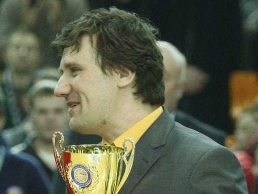 Глава Единой лиги ВТБ: От создания чемпионата СНГ по футболу вижу только плюсы