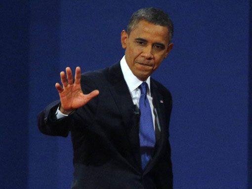 Барак Обама о локауте: Пора решить все вопросы, сделайте же это наконец