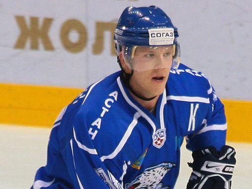 «Хоккейная правда»: Даллмэн подписал контракт со СКА