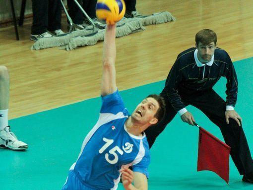 Павел Круглов: Выиграть Олимпиаду в Лондоне будет очень сложно