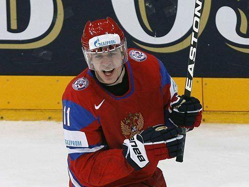 Латы звенят. Сегодня Россия сыграет первый матч с Латвией