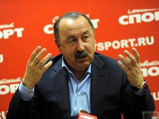 Валерий Газзаев: Все подозрения - полный бред