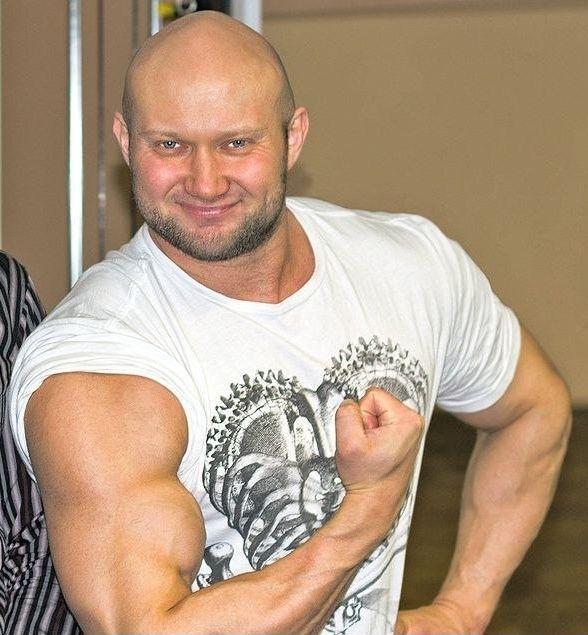 Спасокукоцкий юрий фитнес модели мужчины как стать