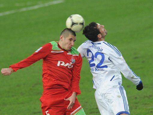 Правда за Силкиным? «Динамо» в драматичном поединке вырвало ничью у «Локо»